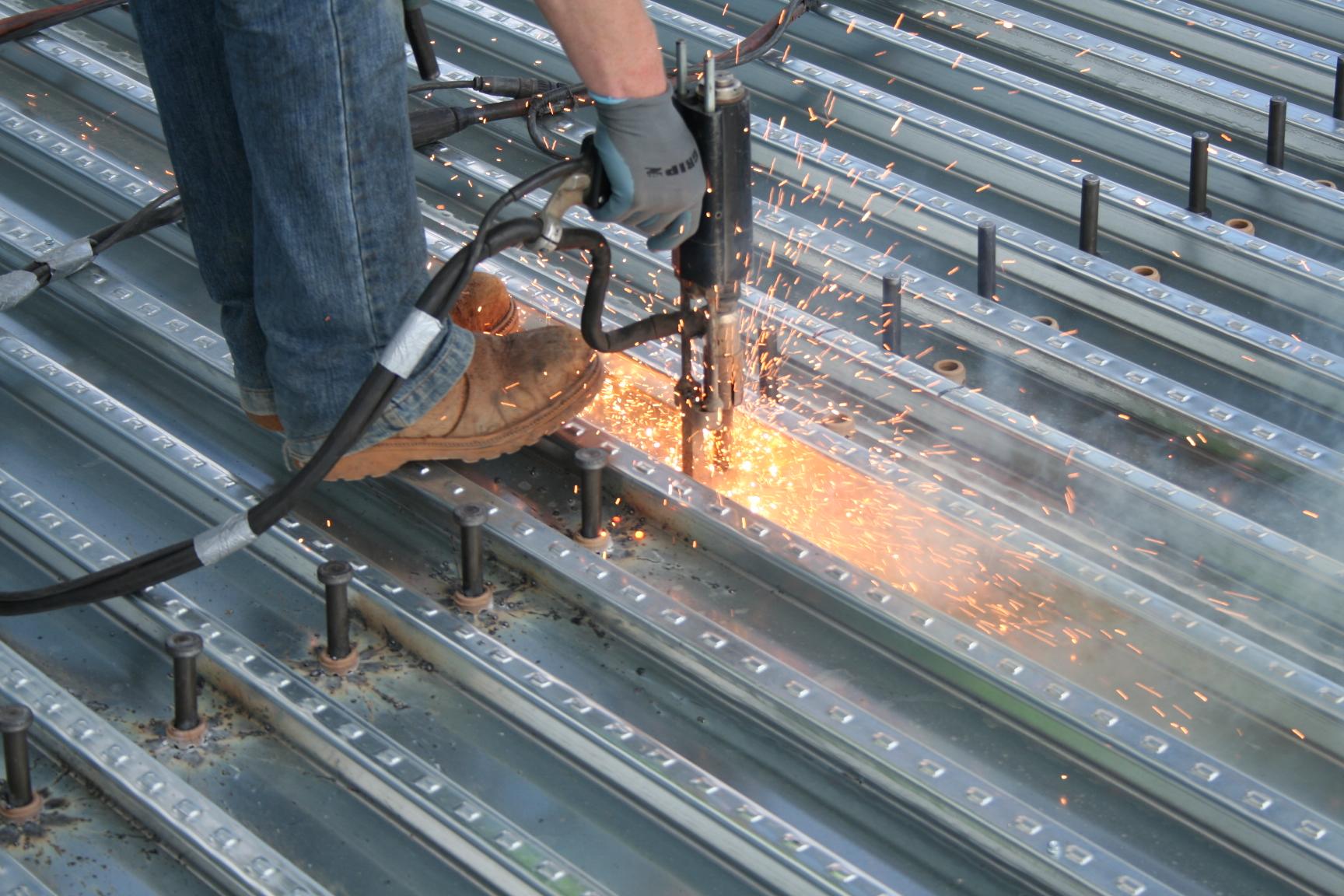 Stockwell Construction Crane Rental Buffalo Ny